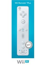 Wii Remote Plus (White) - AU$66.00 the original #Wii #Remote with Wii Motion Plus functionality built in. buy #WiiU #accessories at @brutaldeluxegc