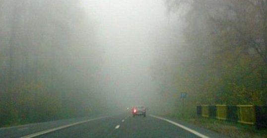 Administratia Nationala de Meteorologie (ANM) a emis, luni dimineata, Cod Galben de ceata pentru sase judete din estul si sud-vestul tarii. Avertizarea METEO de ceata este valabila si pe drumurile nat