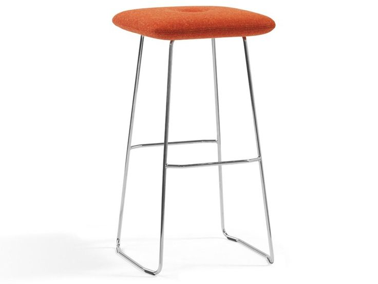 Dundra High Stool By Bl 229 Station Design Stefan Borselius