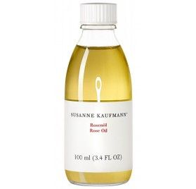 Rose Oil - 100ml Susanne Kaufmann
