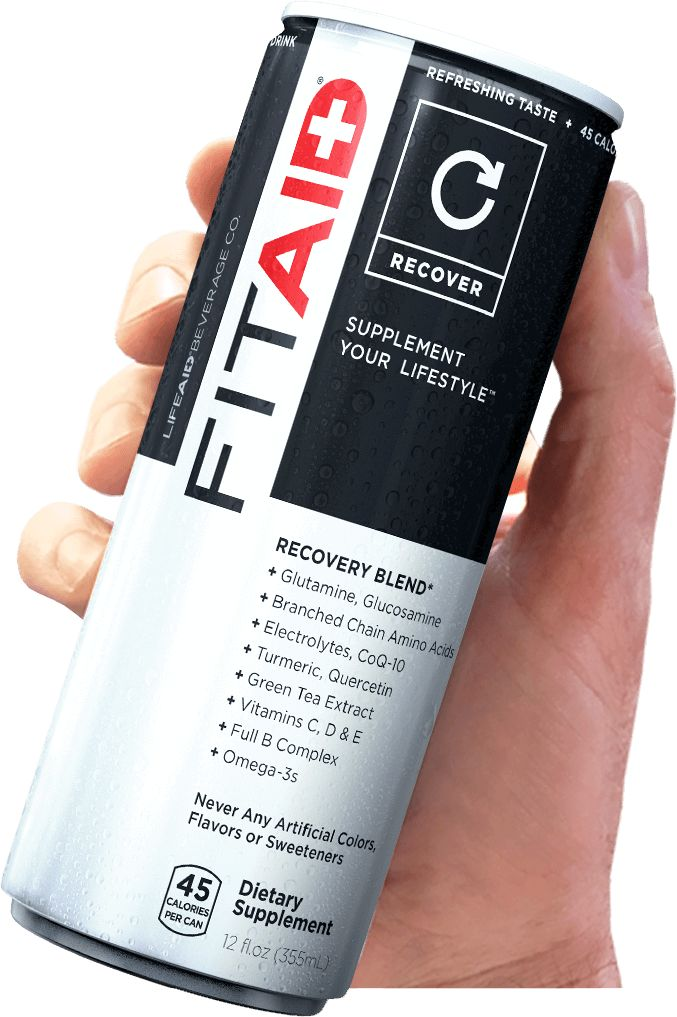 FITAID - NATURAL HEALTH DRINKS