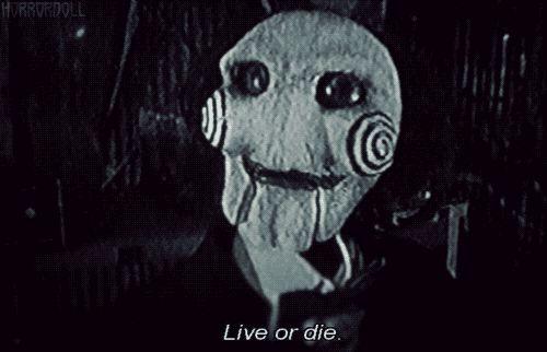 Krankesten Horrorfilme