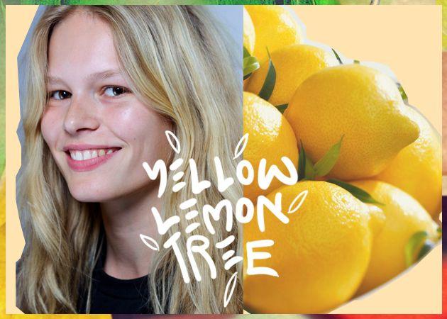 9 beauty πράγματα που μπορείς να κάνεις με ένα λεμόνι!