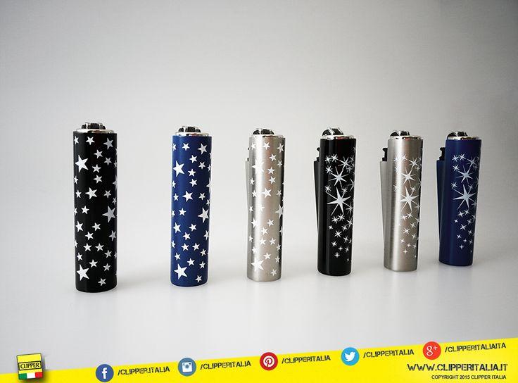 CLIPPER XMAS! Nuova collezione Clipper Metal  In tutti i migliori Clipper Store