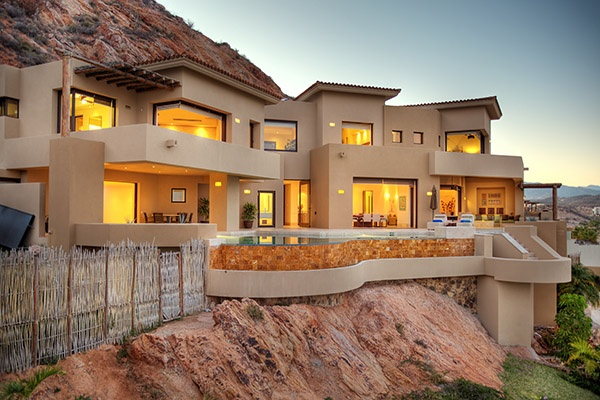 Los Cabos home(s): Cliffside Luxury, Homes For Sales, Dream House, Building Style, Cabo Homes, Luxury Homes, Cabos Home S I, Cabo San Lucas, Design