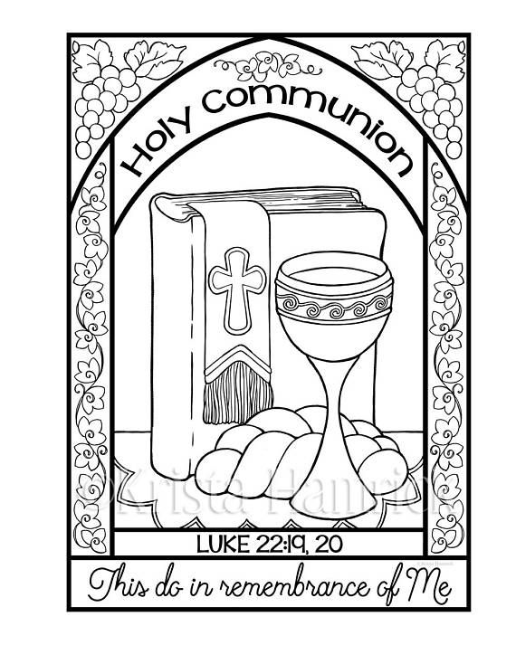 2232 best Christian Coloring Pages-NT images on Pinterest