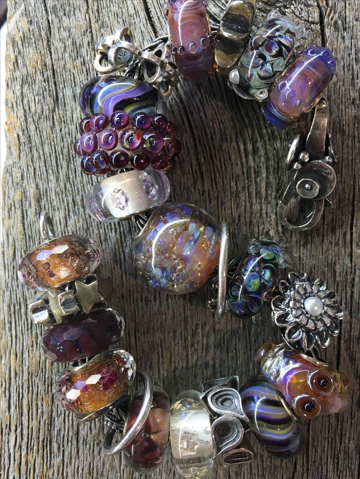 #elfbeads Flowerworld takes center stage.  Shop live images of the complete line of Elfbeads   http://www.swissflowerandgift.com