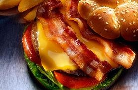 """TLC Cooking """"From Bacon to Chocolate Cake, What Do Your Food Cravings Really Mean?"""""""
