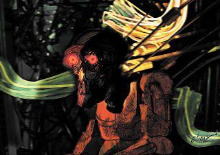 Marcelo Marcos Gutierrez: #robot ,#cienciaficcion ,#conceptualdrawing ,#art ...