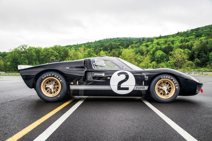 2018 ford Gt40 Check more at