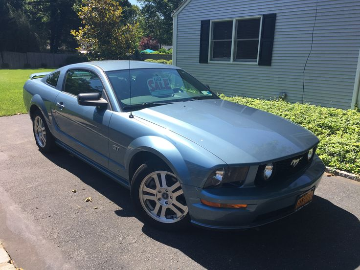 2005 Mustang GT For Sale - https://mustangtraderonline.com/?listing_type=2005-mustang-gt-sale