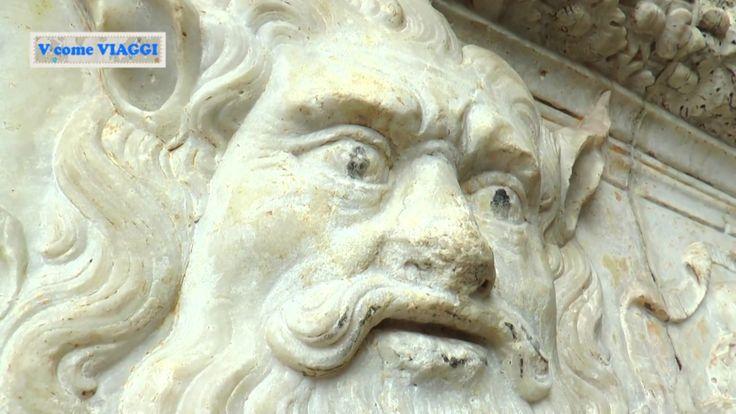 Il mistero del Maschio Angioino