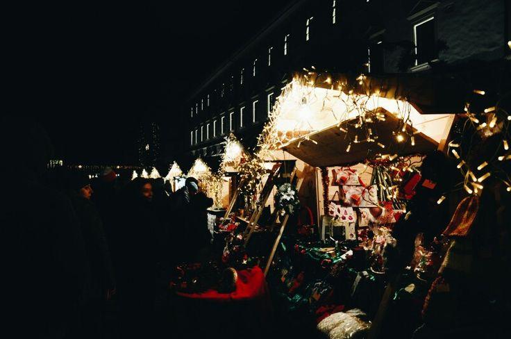 Christmas fair :)