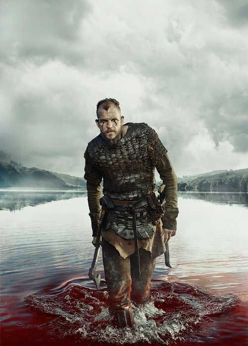 Floki Vikings season 3