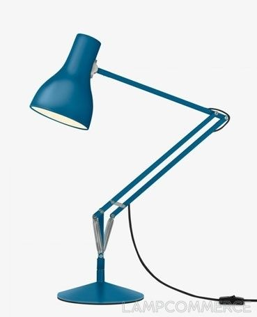 Type 75 table lamp - Margaret Howell Edition