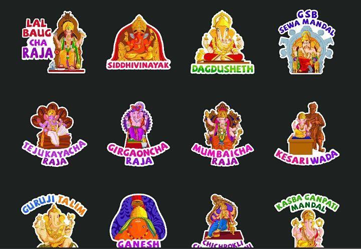 New pin for Ganpati Festival 2015 is created by by mumbaispeaks with #GanpatiBappa on #Hike  #ganeshotsav #Mumbaicha_Ganeshotsav #Ganapati #vakratunda  #ganraj #ganeshotsav2015 #Mumbaicha_Raja #mumbaicharaja #fest #festival #ganesh #ganesha #modak #HinduGod #hindu #hinduism #festivals #festivalseason #maharashtra #mumbai #गणपत #गणशतसव #गणशतसव2015 #बपप_मरय #बपप #मरय #LadkaGanu #मबईच_गणशतसव  Pic Courtesy : @kook1emonstr . ------------------------------ Follow @mumbaispeaks to get all updates
