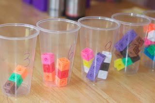 Skip Counting Math Activities