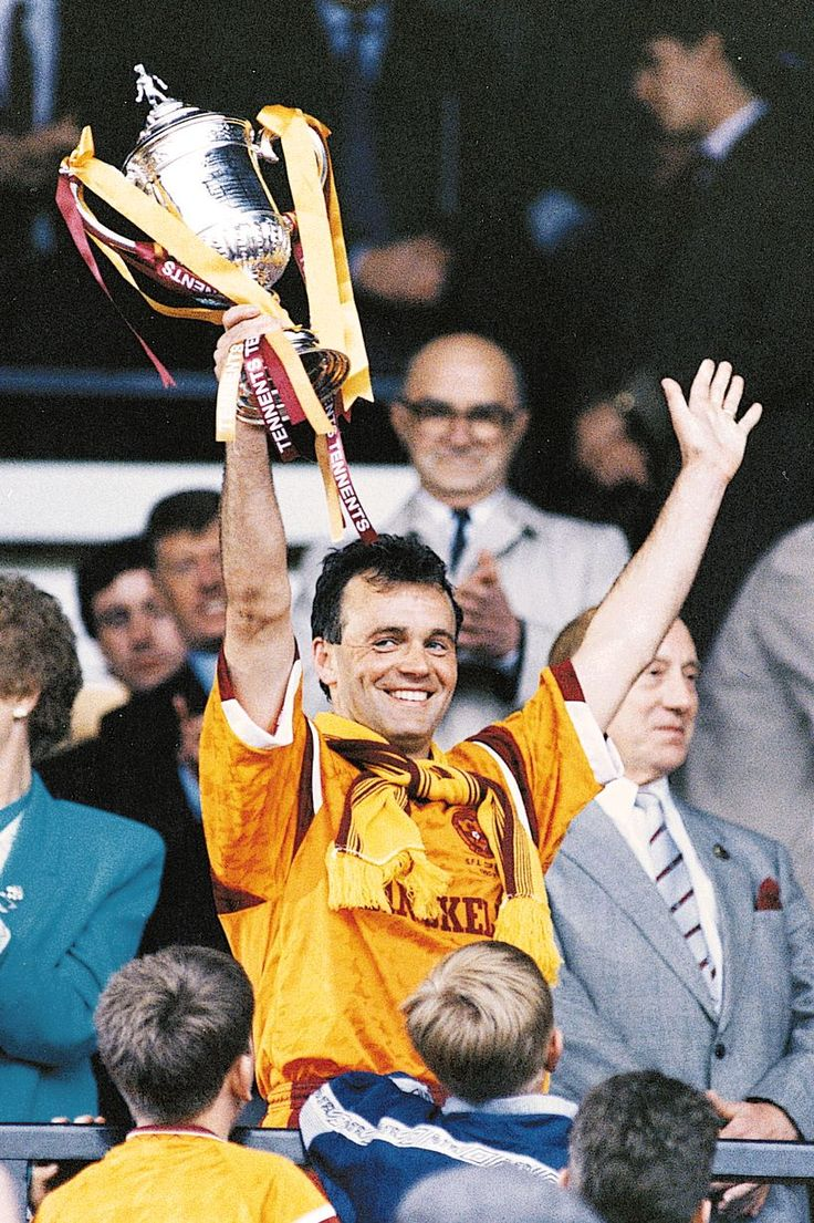 In pictures: we pay tribute to the legendary Davie Cooper - Daily Record