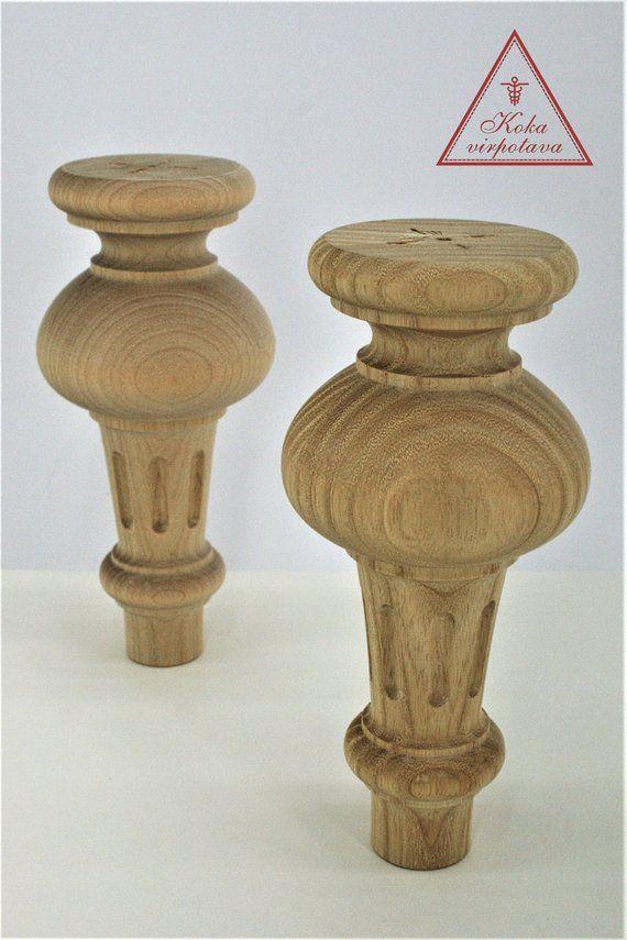Furniture Feet Wood Furniture Leg Wood Coffee Table Leg Table Leg Sofa Leg Dog House Leg Wooden Table Leg Cabinetry Leg Vanity Leg Wood Feet In 2020 Wooden Leg Sofa Table