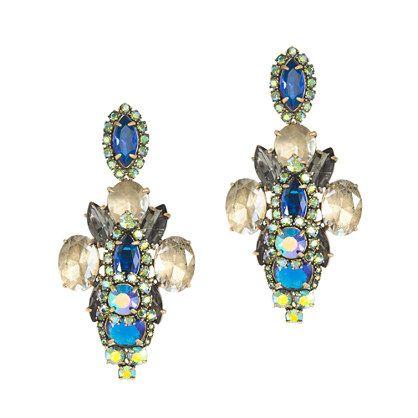 J.Crew - Riviera earrings