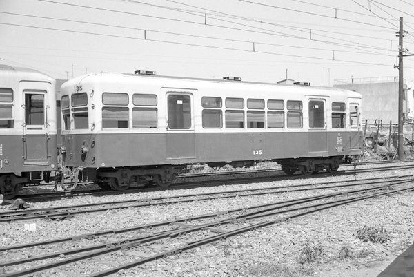 地方私鉄 1960年代の回想: 三重...
