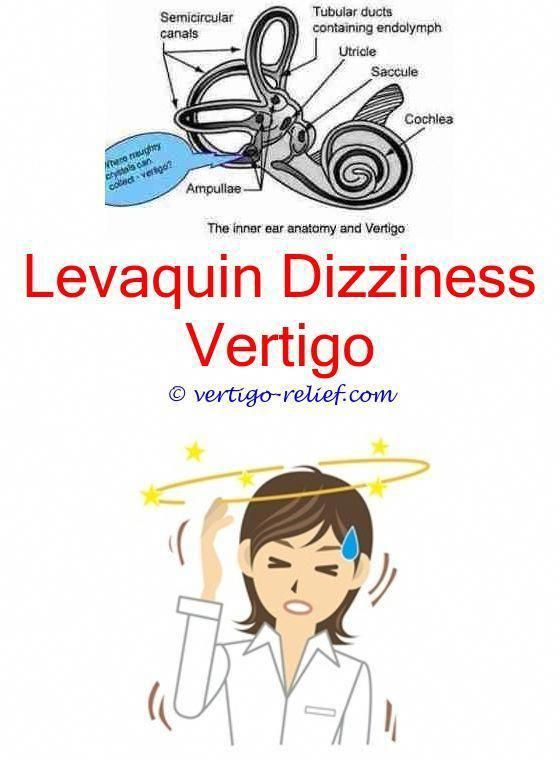 vertigoremedieshome do decongestants help with vertigo