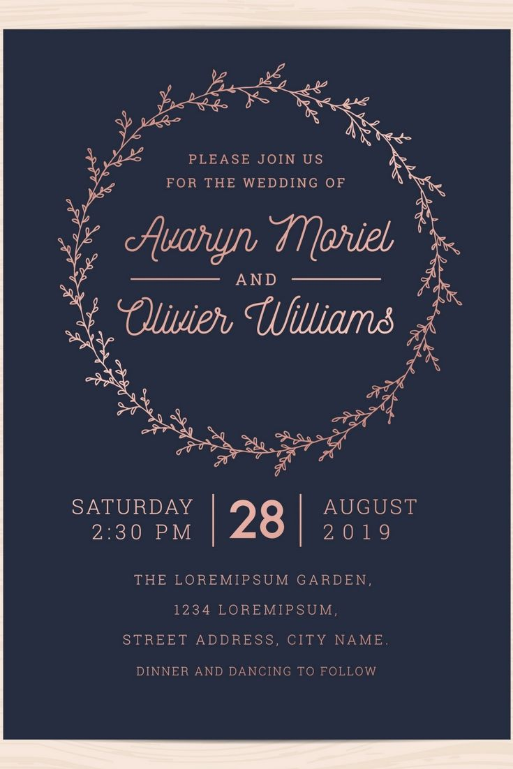 Professional Wedding Invitation Cards Layout Online For Your Own Great Big Wedding Invitation Online Design Wedding Invitation Layout Wedding Invitation Format