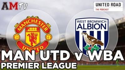 Manchester United v West Bromwich Albion | Premier League | 1st April 2017 -  Click link to view & comment:  http://www.naijavideonet.com/video/manchester-united-v-west-bromwich-albion-premier-league-1st-april-2017/