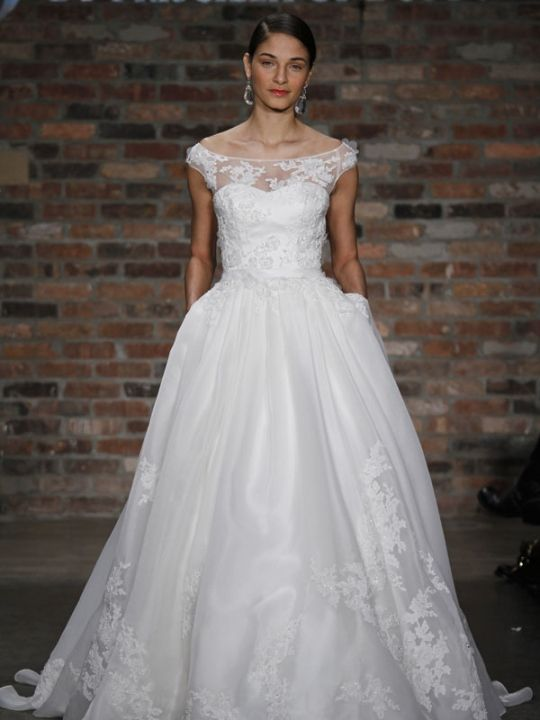 Find This Pin And More On Priscilla Wedding Gowns