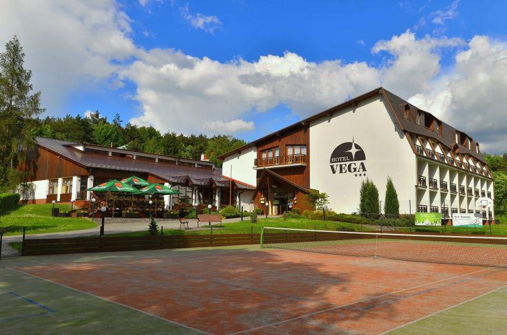 Hotel Vega - Luhačovice  www.hotelvega.cz Hotel 3* Superior