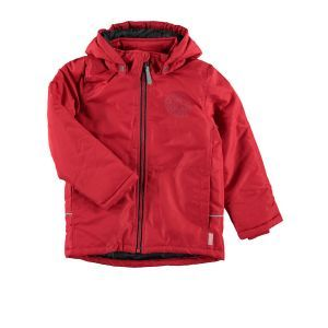 Name It Mell Boys/Girls WInter Coat. Red. Only £20.00 inc Free delivery