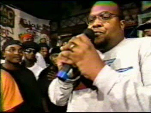 Yo! MTV Raps last Episode part 1 ft Rakim, KRS-ONE, Erick Sermon, Chubb Rock and MC Serch - YouTube