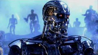 Terminator 2 Theme Tune - YouTube