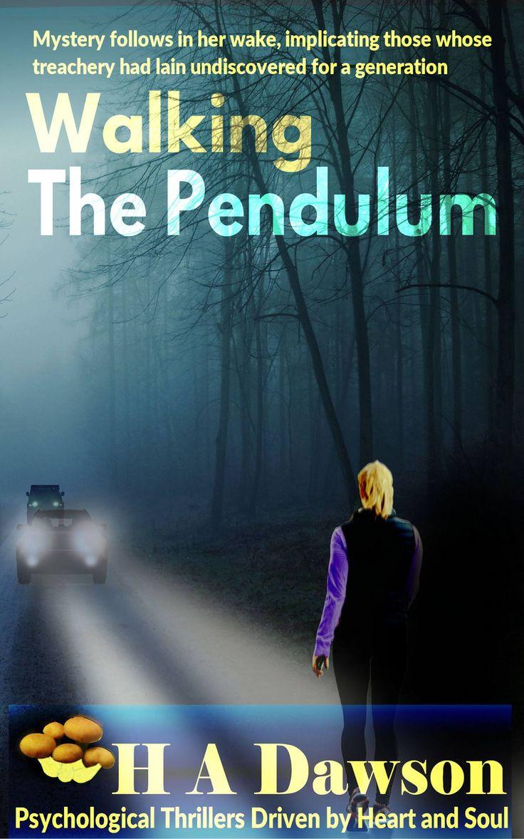 Walking The Pendulum