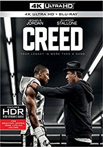 Amazon.com: Creed (4K Ultra HD + Blu-ray + Digital HD): Michael B. Jordan, Sylvester Stallone, Tessa Thompson, Phylicia Rashad, Andre Ward, Anthony Bellew, Ritchie Coster, Jacob Stitch Duran, Graham McTavish, Ryan Coogler, Irwin Winkler, Robert Chartoff, Charles Winkler, William Chartoff, David Winkler, Kevin King-Templeton, Aaron Covington: Movies & TV