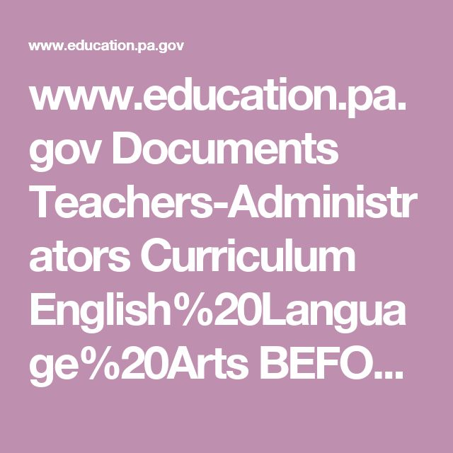 www.education.pa.gov Documents Teachers-Administrators Curriculum English%20Language%20Arts BEFORE%20DURING%20AFTER%20READING%20STRATEGIES.pdf
