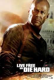 Direct Download Live Free or Die Hard 2007 HDrip Mp4 Mkv Movie  Description: Direct Download Live Free or Die Hard 2007 HDrip Mp4 Mkv Movie from HdMoviesSite. Enjoy all time action movies tv shows and upcoming 2018 movie trailers for free.