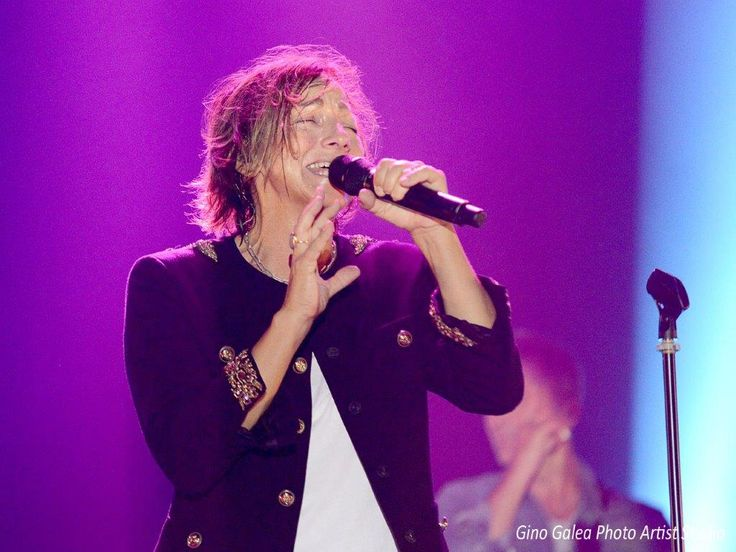 Gianna Nannini Malta Concert 2016   Official Photography by award winning photographer Gino Galea   http://www.ginogalea.com https://www.maltaphotos.com/