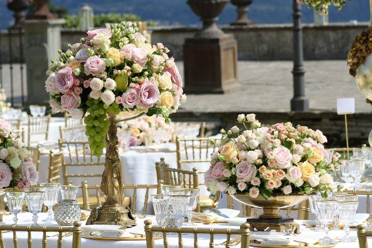 Setting in Villa di Maiano in the Tuscan hills. All Rights Reserved GUIDI LENCI www.guidilenci.com