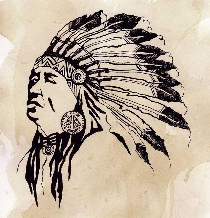 отзывов графические картинки про индейцев роль