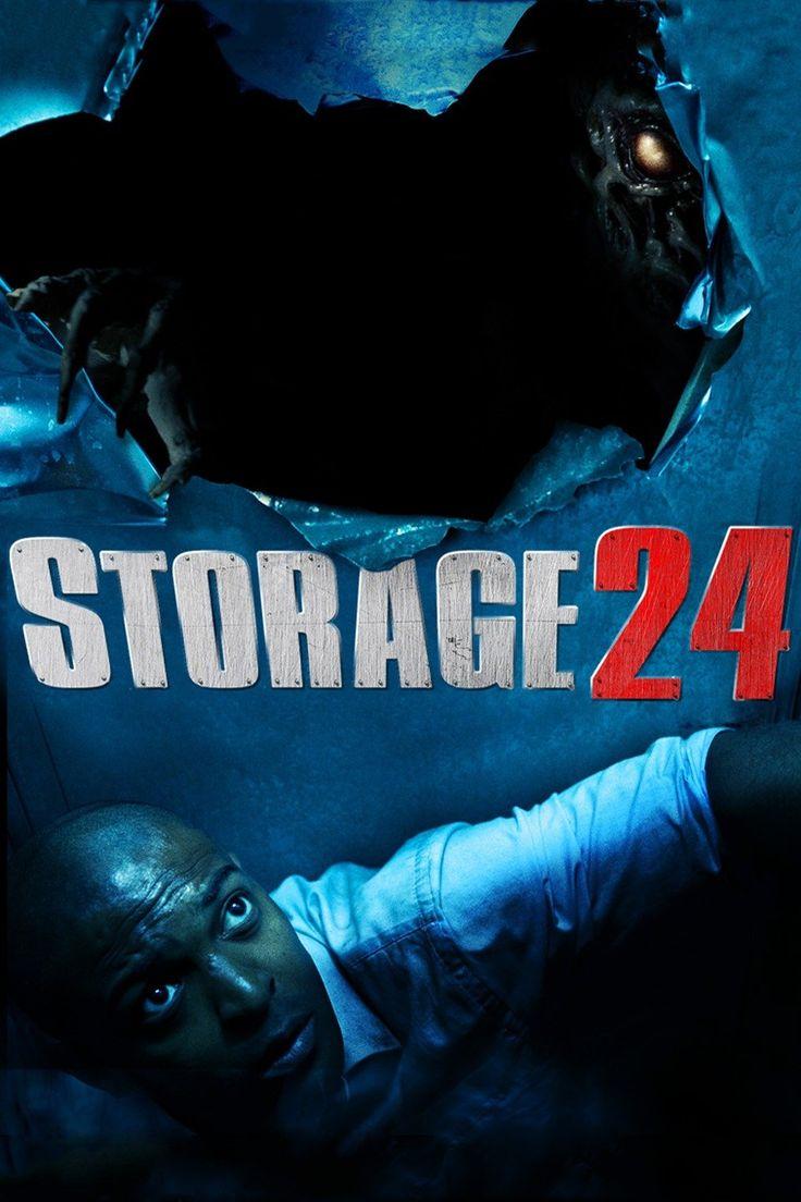 Le film gorrifique Storage 24 réalisé par Johannes Roberts.  Alors que la ville de Londres est plongée en plein chaos, Charlie et Shelley, accompagnés par leurs meilleurs amis Mark et Nikki, se retrouvent piégés dans un hangar labyrinthique. Ils deviennent la proie d'une créature vorace...