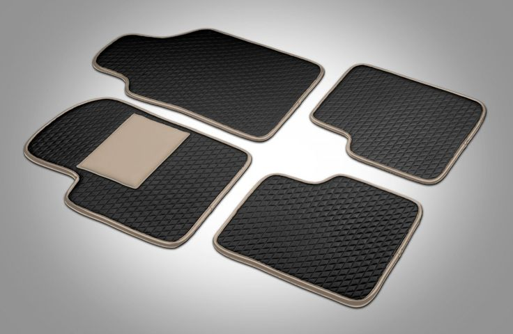 Leather Car Floormats For Bentley And Other Luxuries Interiors Such As  Bugatti, Aston Martin,