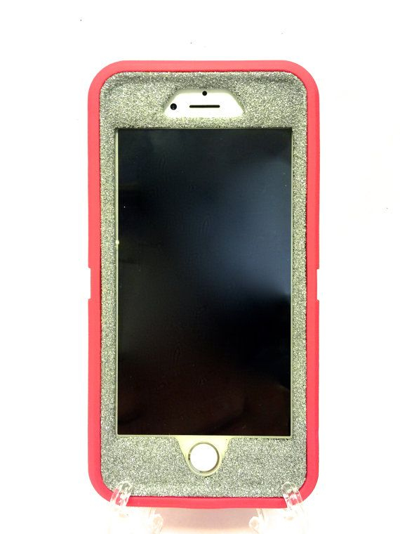 Glitter Otterbox Iphone C