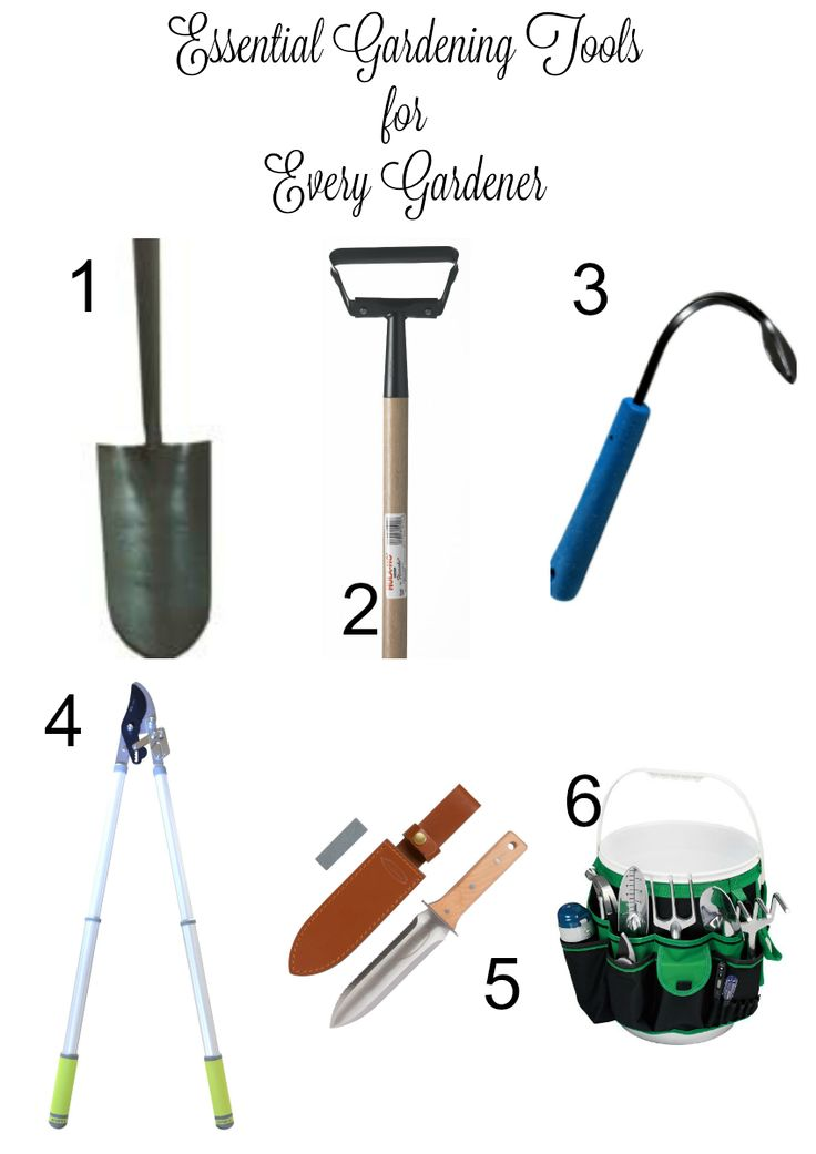 17 Best images about GARDEN Tools on Pinterest Gardens Dutch