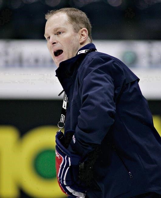 SASK NEWS HEADLINES :: Person with knowledge of hiring: Devils to hire Pens minor league coach Hynes as next coach - https://www.showcasesaskatchewan.com/sask-news/2015/06/person-with-knowledge-of-hiring-devils-to-hire-pens-minor-league-coach-hynes-as-next-coach/