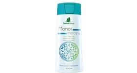 O shampoo MONOI THERAPY Barrominas contém monoi, que forma um filme protetor que envolve a fibra capilar e ajuda na vitalidade, maciez e brilho dos cabelos, tornando-os mais fáceis de pentear e protegendo-os contra agressões externas. Possui na sua exclusiva formulação ativos que proporcionam uma limpeza suave aos cabelos. Com uma espuma densa e cremosa, deixa os cabelos preparados para receber os demais produtos da linha.