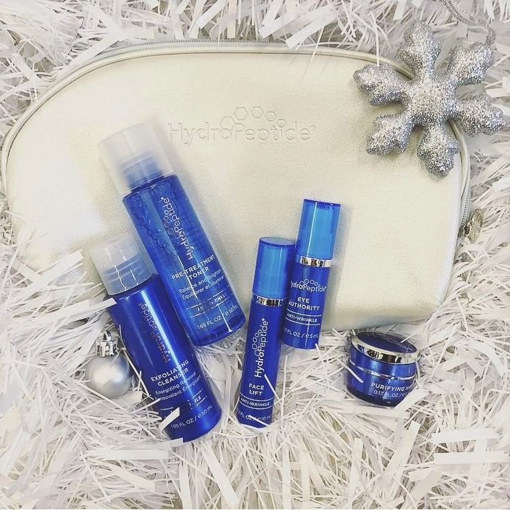 On-the-go Glow Travel Kit is a perfect stocking filler for @HydroPeptide lovers or as an introductory collection to first timers giving them everything they need for a powerful anti-ageing regime. 10% OFF https://goo.gl/S92rTi https://youtu.be/7-OFjhwV5q0