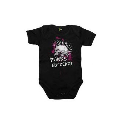 Punks Not Dead Baby Body