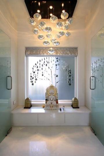 Small Pooja Room Designs Part 34