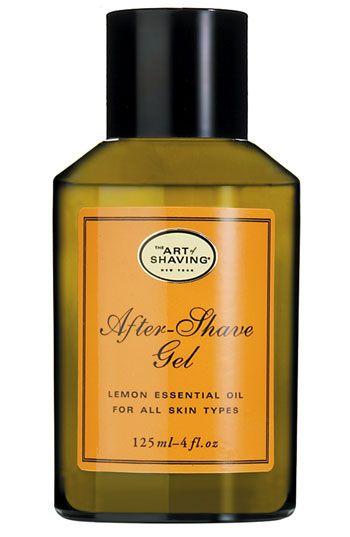 The Art of Shaving® Lemon After-Shave Gel
